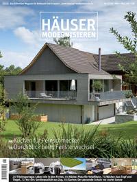 Häuser-Modernisieren-Magazin